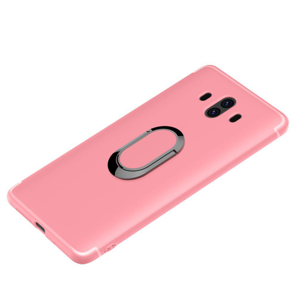 Support Mobile Phone Protection Case for Huawei Mate 10 - PINK