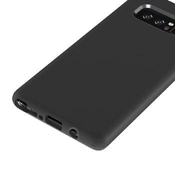 For Samsung Galaxy Note 8 Case Cover Luxury  PC+TPU Hybrid Protection -  BLACK