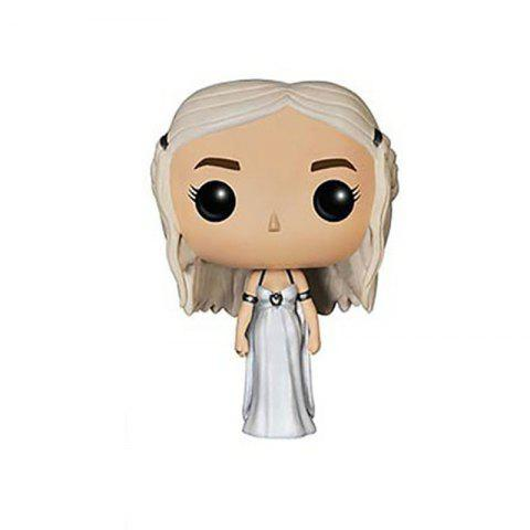 Pop Figurine Collection Toy Figure Model Doll - COLORMIX