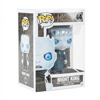 Night King Action Figure - COLORMIX