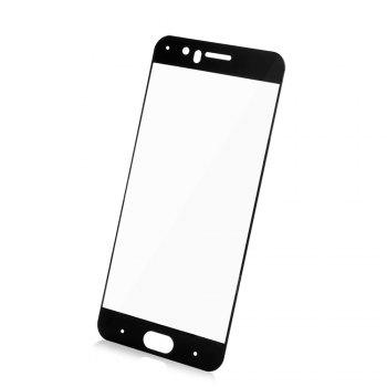 2.5D 9H Hardness Tempered Glass Full Cover Screen Film Protector for OnePlus 5 -  BLACK