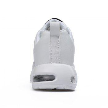 Fashion Sport Wind Comfortable Durable Shoes - WHITE WHITE