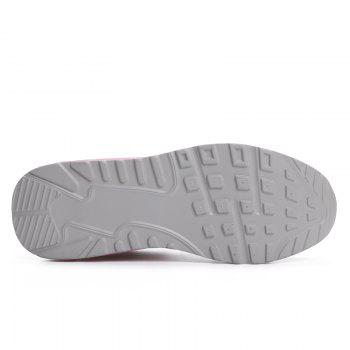 All-Match Leisure Breathable Soft and Comfortable Shoes Net - GRAY GRAY