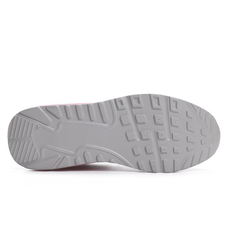 All-Match Leisure Breathable Soft and Comfortable Shoes Net - GRAY 39
