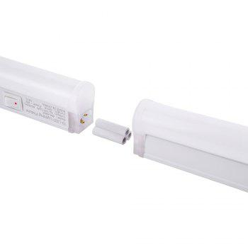 T5 Integrated LED Tube Light Fixture Ceiling Under-cabinet Lamp 2pcs -  WARM WHITE
