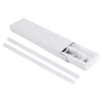 T5 Integrated LED Tube Light Fixture Ceiling Under-cabinet Lamp 2pcs - WARM WHITE WARM WHITE