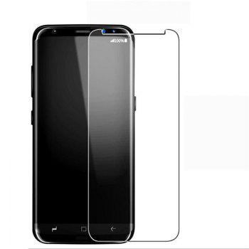 HD Mobile Phone Protective Film Scratch HD Tape Packaging for Samsung S8 - TRANSPARENT