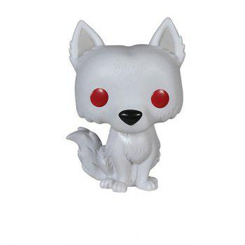 Ghost Style Vinyl Figure Toy - COLORMIX COLORMIX