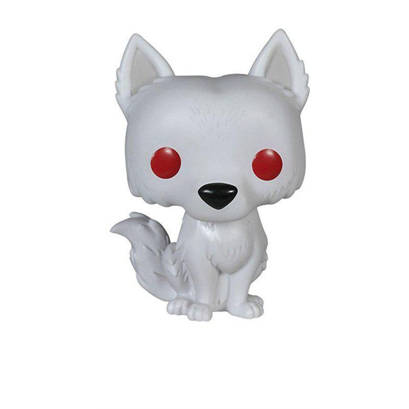 Ghost Style Vinyl Figure Toy - COLORMIX