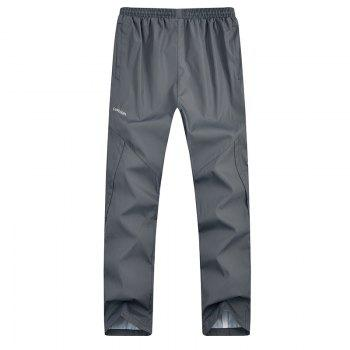 2018 New Sports Suit - GRAY GRAY