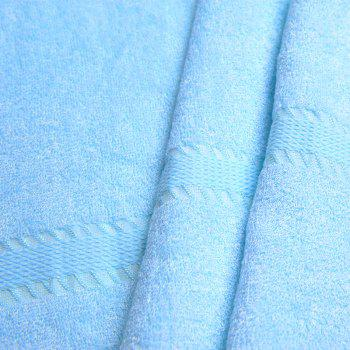 Adult Bath Towel - BLUE BLUE