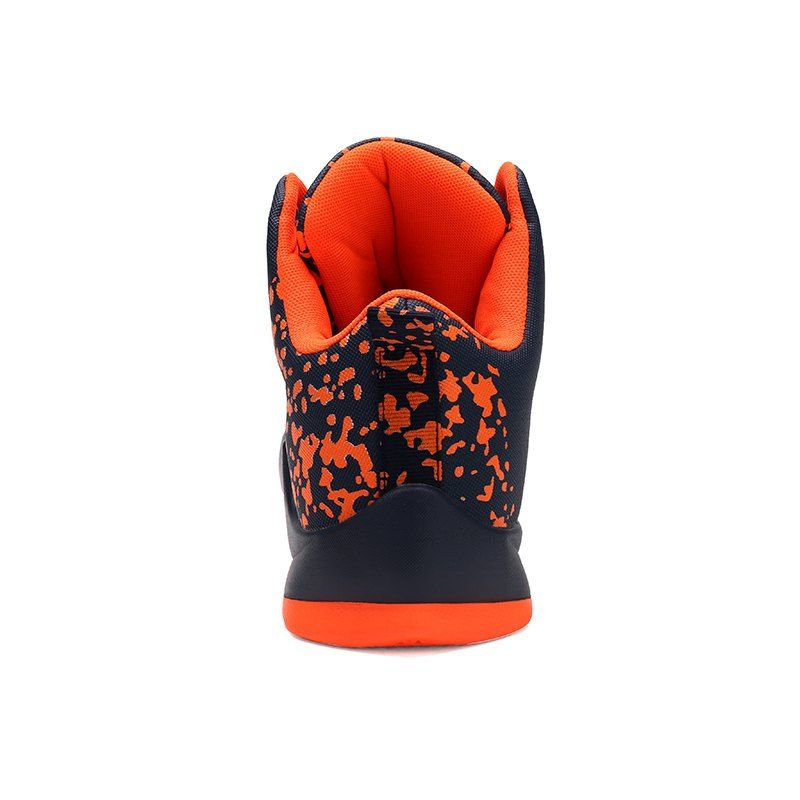 Men Breathable Basketball Shoes Jogging Athletic Walking Sneakers от Dresslily.com INT