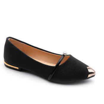 Women Shoes Korean Style Flat Shoes