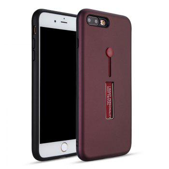 Mobile Phone Shell of Raytheon Bracket Case for iPhone 7 Plus / 8 Plus