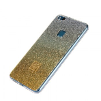 Coque Flash Translucide TPU pour Huawei P10 - [
