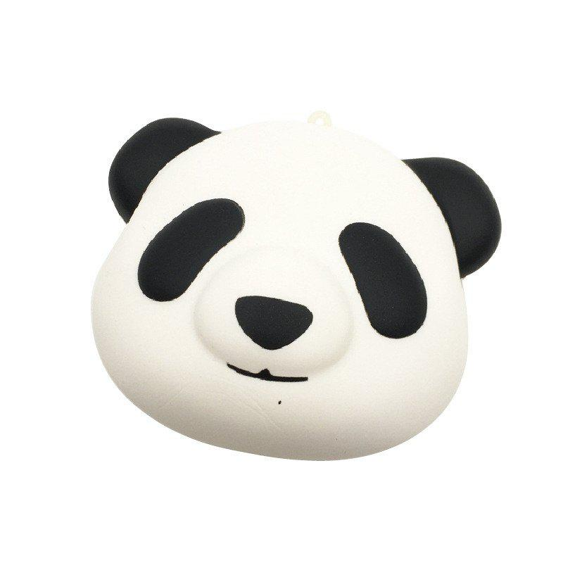 Stress Reliever Panda Super Slow Rising Kids Toy - COLORMIX