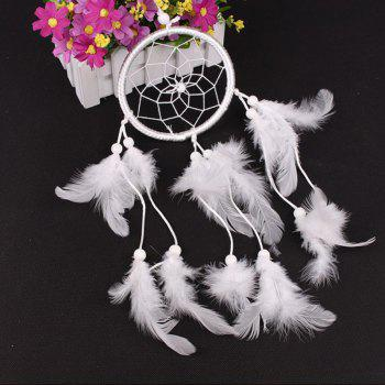 Dream Catcher Pendant Campanula Home Decoration Car Pendant Creative Feathers