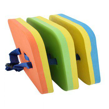 Outdoor Sport Swimming Kickboard Swim Learning Equipment - COLORMIX