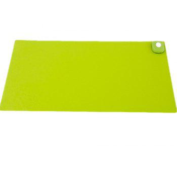 24V Heating Table Mat  Standard Edition - EMERALD EMERALD