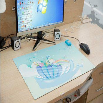 24V Heating Table Mat  Color Printing Plate - COLORMIX SIZE:60 X 30 X 0.3 CM