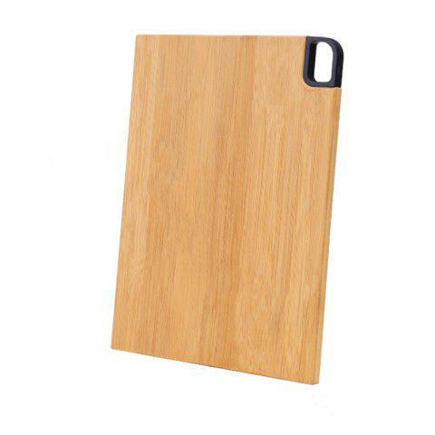 Suncha High Quality Bamboo Cutting Board - WOOD