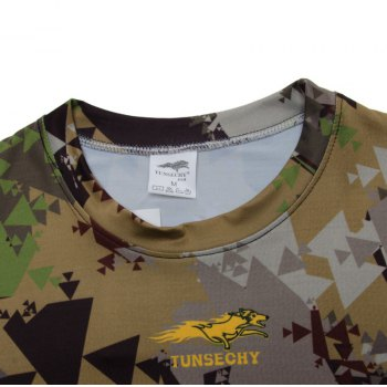 Long Sleeve Men's Clothing Fashion Trend - ARMYGREEN XL