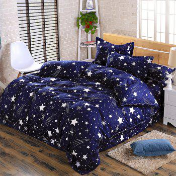 Weina The Sky Star Pattern Bedding Set