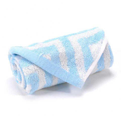 Children of Bamboo Fiber Towel - BLUE