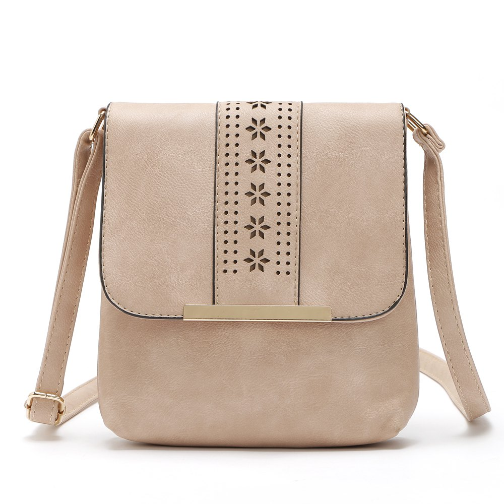 Europe Style Hollow Out Handbags Women PU Leather Crossbody Shoulder Bag наборы для лепки sentosphere набор для творчества текстурный пластилин серия патабул