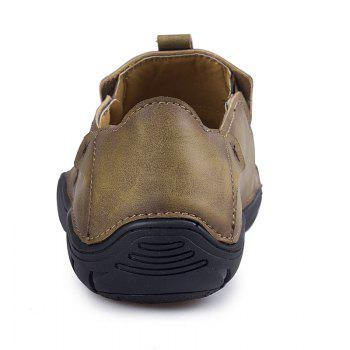 Sewing Shoes Outdoor Pure Manual - KHAKI 44