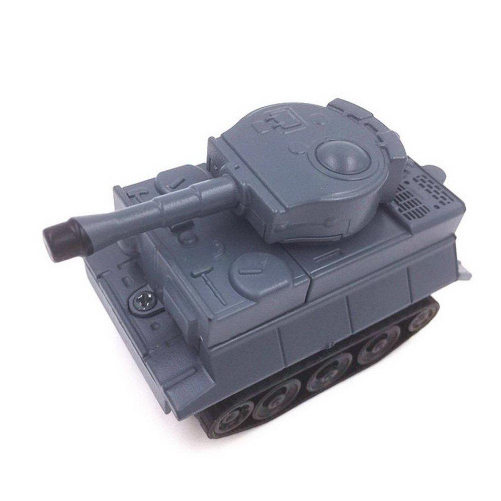 Magic Toy Tank - BLUE 19.5 X 5.5 X 14
