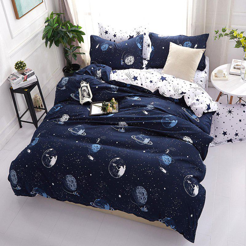 Fashion Strategic Defense Initiative Personalized Polyester Bedding Set fred sollish strategic global sourcing best practices