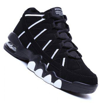 Men'S Fashion Sneakers Street Light Soft Sports Running Shoes