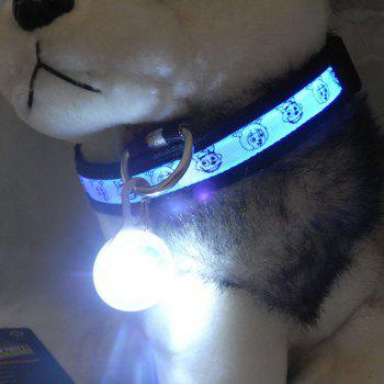 Lovoyager LVC1127 LED Light Dog Pendant