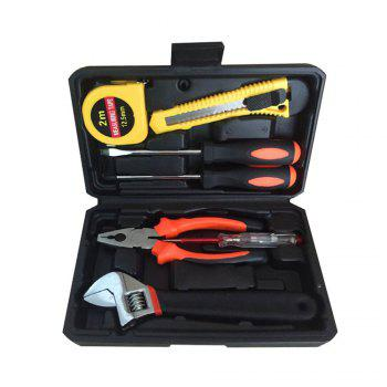 8 in One Strengthening Version of The Maintenance Suit - COLORMIX SIZE:22 X 12.6 X 6.5CM