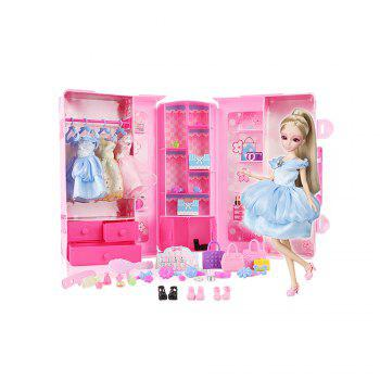 Star Wardrobe - Sweetheart Party - PINK PINK