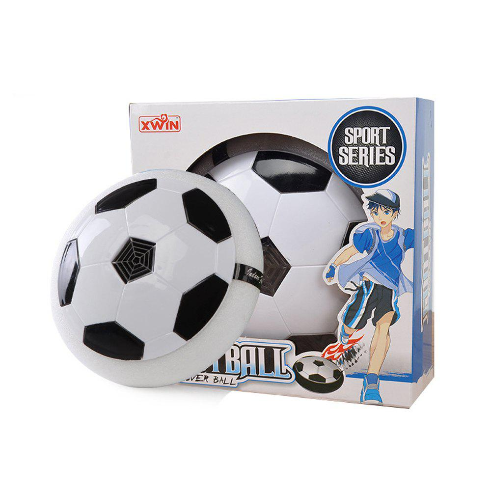 Children Puzzle Toy Levitation Football Belt Music Air Cushion Electric Stretch Ball