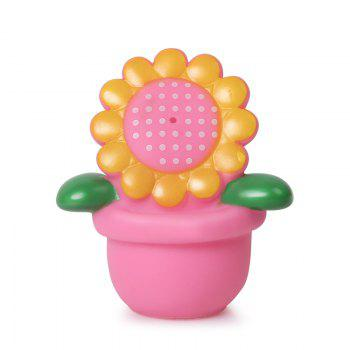 Take A Shower Pots Swimming Garden Toy -  COLORMIX