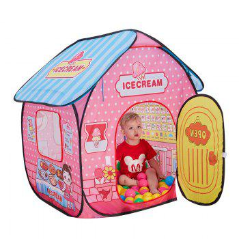 Sales Department Tent toy - COLORMIX