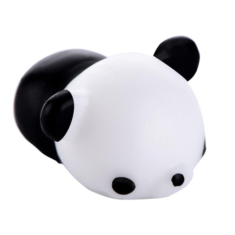 Squishy Cat Mochi Antistress Toys Kawaii Stress Relief Cute Funny Animals Squeeze Entertainment Gadget Kid Novelty Gift