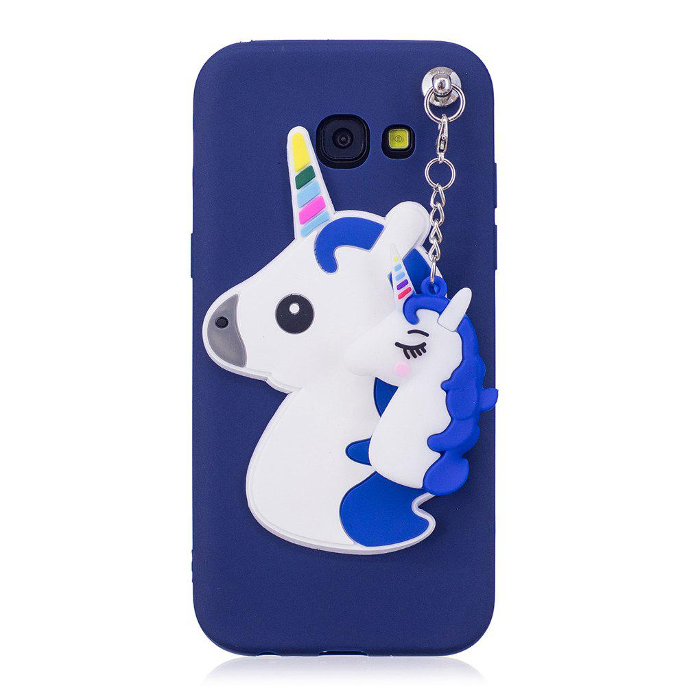 2018 3d cute candy pendant pattern silicone soft tpu back for Case 3d online
