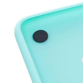 3D Cute Candy Pendant Pattern Silicone Soft Tpu Back Case for Samsung Galaxy S7 - GREEN
