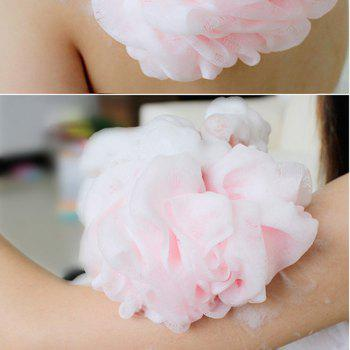 Large Super Soft Bath Ball - COLORMIX