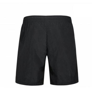Men'S Stretch Large Size Speed Dry Clothes Sports and Leisure Shorts - JACINTH 5XL