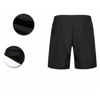 Men'S Stretch Large Size Speed Dry Clothes Sports and Leisure Shorts - JACINTH M