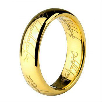 Fashion Jewelry The Lord of The Rings