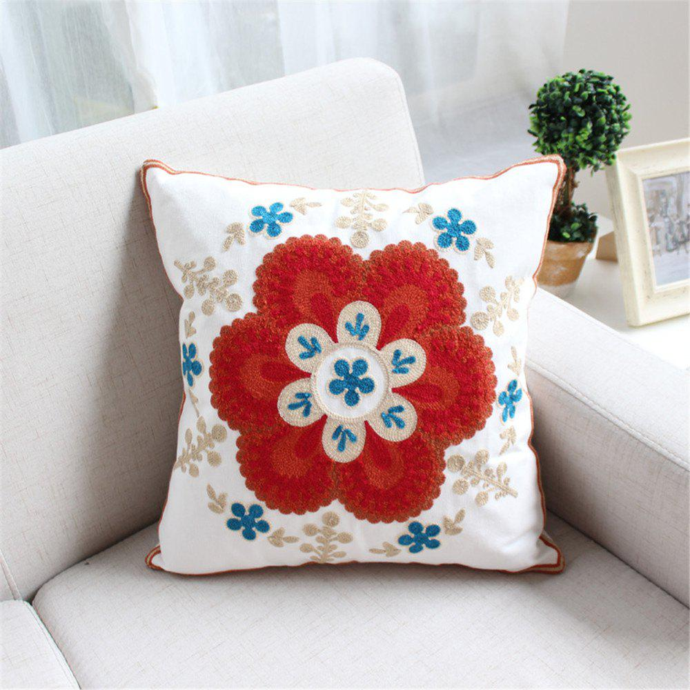 Weina Fall in Love with You Hold Pillow - WHITE 1PC