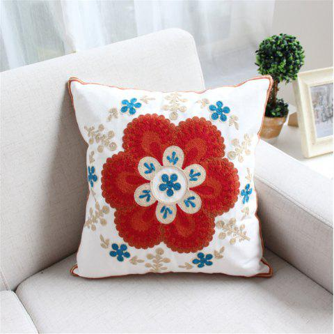Weina Spring Outing Hold Pillow - FLORAL 1PC