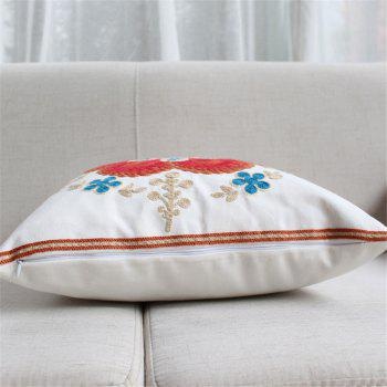 Weina Spring Outing Coussin - Floral 1PC