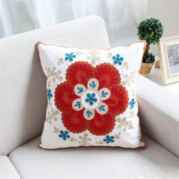 Weina Spring Outing Hold Pillow - FLORAL FLORAL